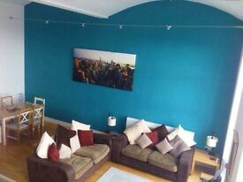 Belfast Loft Apartment for rent. Edenderry Lofts