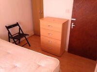 J 10 MIN TO BAKER STREET, COSY SINGLE ROOM WITH DOUBLE BED