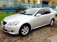 2006 Lexus IS220 Diesel Sport Manual 5 Dr. Superb Specs/History Swap P.x Welcome
