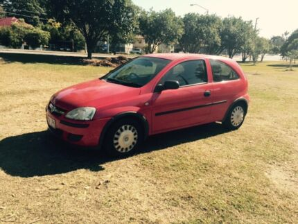 Quick sale 2004 Holden Barina  Moorooka Brisbane South West Preview