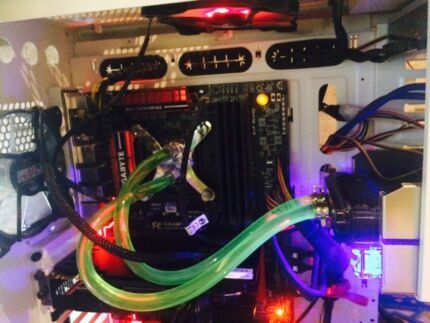 Gaming computer for sale  Dianella Stirling Area Preview