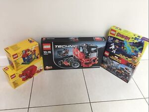 Brand new Lego sets Felixstow Norwood Area Preview