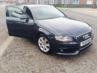 Audi a4, Automatic, Full service history, HPI clear, Perfect condition