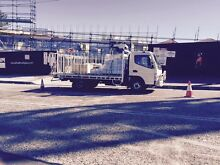 Truck with work deliver to Reece tradelink masters etc Campbelltown Campbelltown Area Preview
