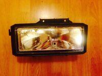 Leyland roadrunner Horsebox Headlight