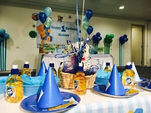 Aromatic party planner and catering (halal) Embleton Bayswater Area Preview