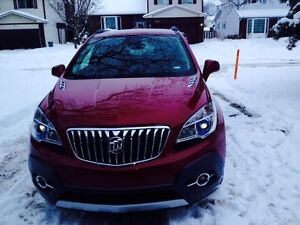 2013 Buick Encore price reduced!