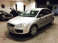 FORD FOCUS 1.4 starts and drivers perfect VERY RELIABLE BARGAIN PRICED! QUICK SALE DRIVE AWAY MOTED