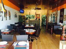 Indian Restaurant for Sale Runcorn Brisbane South West Preview