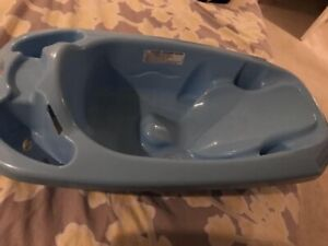 Free baby bathtub - pick up in S Burnaby