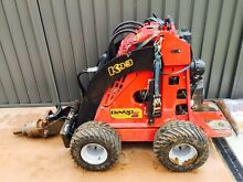 Dingo mini loader k93 Jamisontown Penrith Area Preview