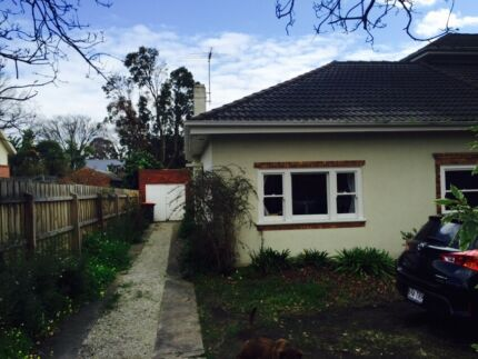 2 bed House for rent Camberwell - Lease Transfer Camberwell Boroondara Area Preview