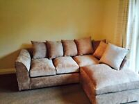 --CASH ON DELIVERY-- BRANDED NEW HIGH QUALITY BARCELONA CORNER SOFA OR 3+2 SEATER AVAILABLE IN STOCK
