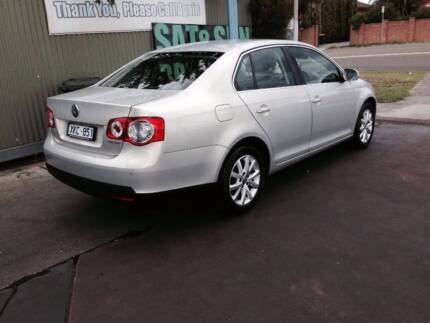 QUICK SALE  2009 Volkswagen Jetta Sedan Hillside 3037 Melton Area Preview