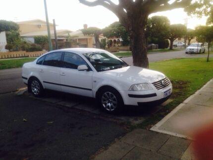 VW Passat Sedan  North Perth Vincent Area Preview