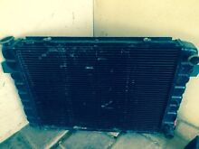Rb 30 radiator vl Cannington Canning Area Preview