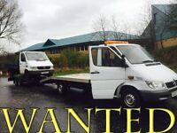 Volkswagen lt crafter wanted!!!