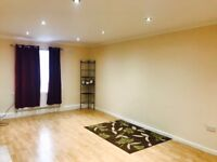 2 bedrooms flat for rent. Fully renovated. Everything is brand new. Ground floor.