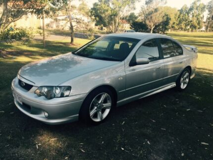 Quick sale 2005 Ford falcon RX6 Moorooka Brisbane South West Preview