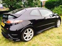 Honda Civic 2.0 i-VTEC Type R GT Hatchback 3dr 1 OWNER+ HPI CLEAR + PX WELCOME=-]