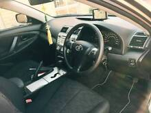 2011 Toyota Camry Altise Sedan Revesby Bankstown Area Preview