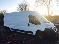 Citroen Relay 2007 - PARTS AVAILABLE