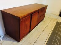 Retro sideboard / cabinet / cupboard - offers considered