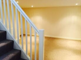 1 BEDROOM DUPLEX FLAT, SILEBY, LEICESTERSHIRE