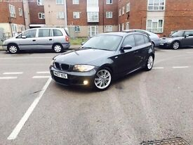 BMW 118 D M SPORT (Low Millage)