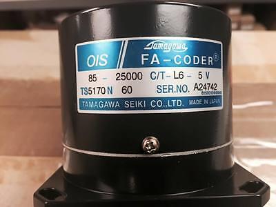 Tamagawa Fa Coder Ts5170n60