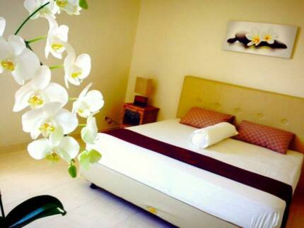 Bali - Toye Guest House - Spacious Cozy and Rustic Style Villa