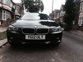 BMW 318D Series Top Condition