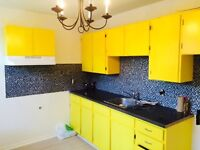 Cozy renovated little 4.5 HOMA Hochelaga Metro MarcheMaisonneuve