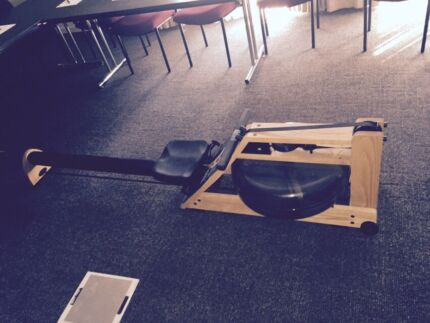 Water rower Ashtonfield Maitland Area Preview