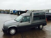 Renault Express 1.4 petrol 1995 Year LEFT HAND DRIVE