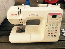 Janome sewing machine DC403 Gymea Sutherland Area Preview