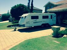 2010 Jayco Pop Top Mindarie Wanneroo Area Preview