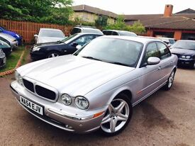 JAGUAR XJ8 SE...MINT RUNNER FULL HISTORY NATIONWIDE DELIVERY 3695