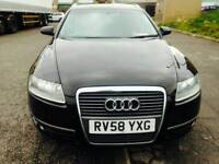 2008 Audi A6 Avant 2.0 TDI Limited Edition 5dr+1 Owner+SAT Nav New Shape Leather Swap P.x Welcome