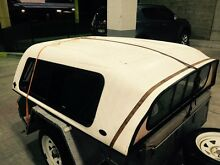 Canopy fibreglass au ford falcon Muswellbrook Muswellbrook Area Preview