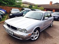 JAGUAR XJ8 WITH FULL HISTORY MINT RUNNER NATIONWIDE DELIVERY 3995