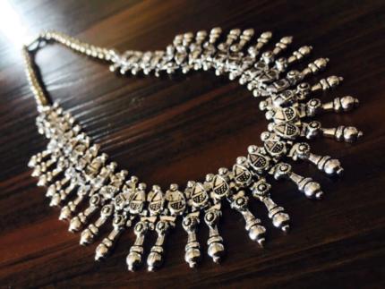German Silver Jewellery for Sale
