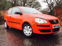 *FINANCE SPECIALIST* This VW POLO only £pm! GOOD OR BAD CREDIT CAN APPLY! CALL US TODAY!