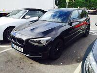 BMW 120d SE FBMWSH