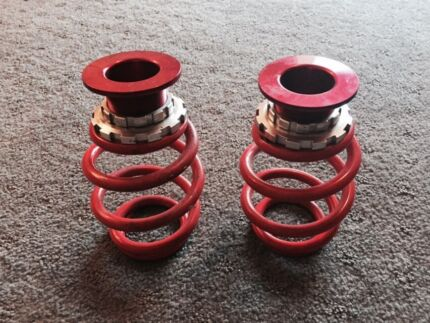 Vz Maloo hsv Vz vy ss ute adjustable pedders rear springs  Tapping Wanneroo Area Preview