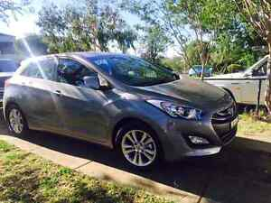 For sale hyundai i30 Westdale Tamworth City Preview