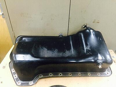 Mercruiser 3.7L 165/ 170 / 175 Oil Pan