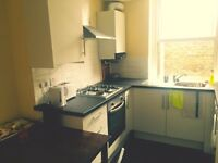 Big Room in shared flat near Liverpool street