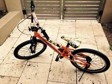 Boys bike 20 inch New Lambton Heights Newcastle Area Preview