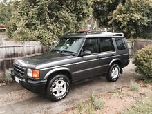 2000 Land Rover Discovery 2 Tecoma Yarra Ranges Preview